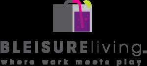 bleisure living logo