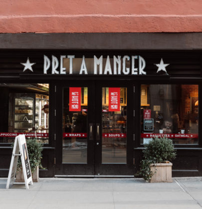 Confession: I Fell In Love With Pret