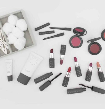 Bleisure's Best Finds: The Perfect Stowaway For Your Makeup Bag