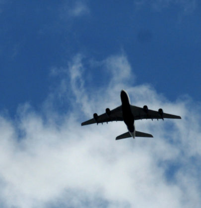 Bleisure's Best Finds: Scott's Cheap Flights