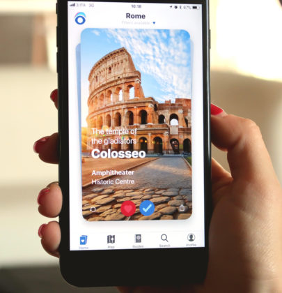 Bleisure's Best Finds: Blink, Eye-Catching Travel Guide